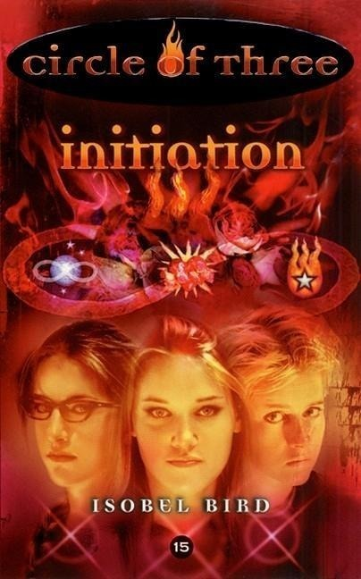 Circle of Three #15: Initiation
