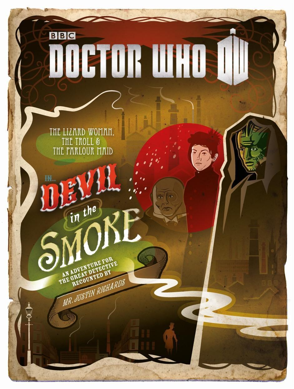 Doctor Who: Devil in the Smoke