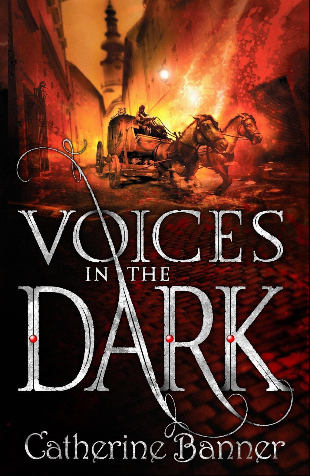 Voices in the Dark