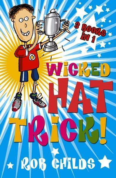 Wicked Hat Trick