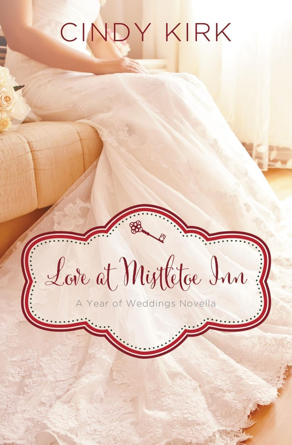 Love at Mistletoe Inn
