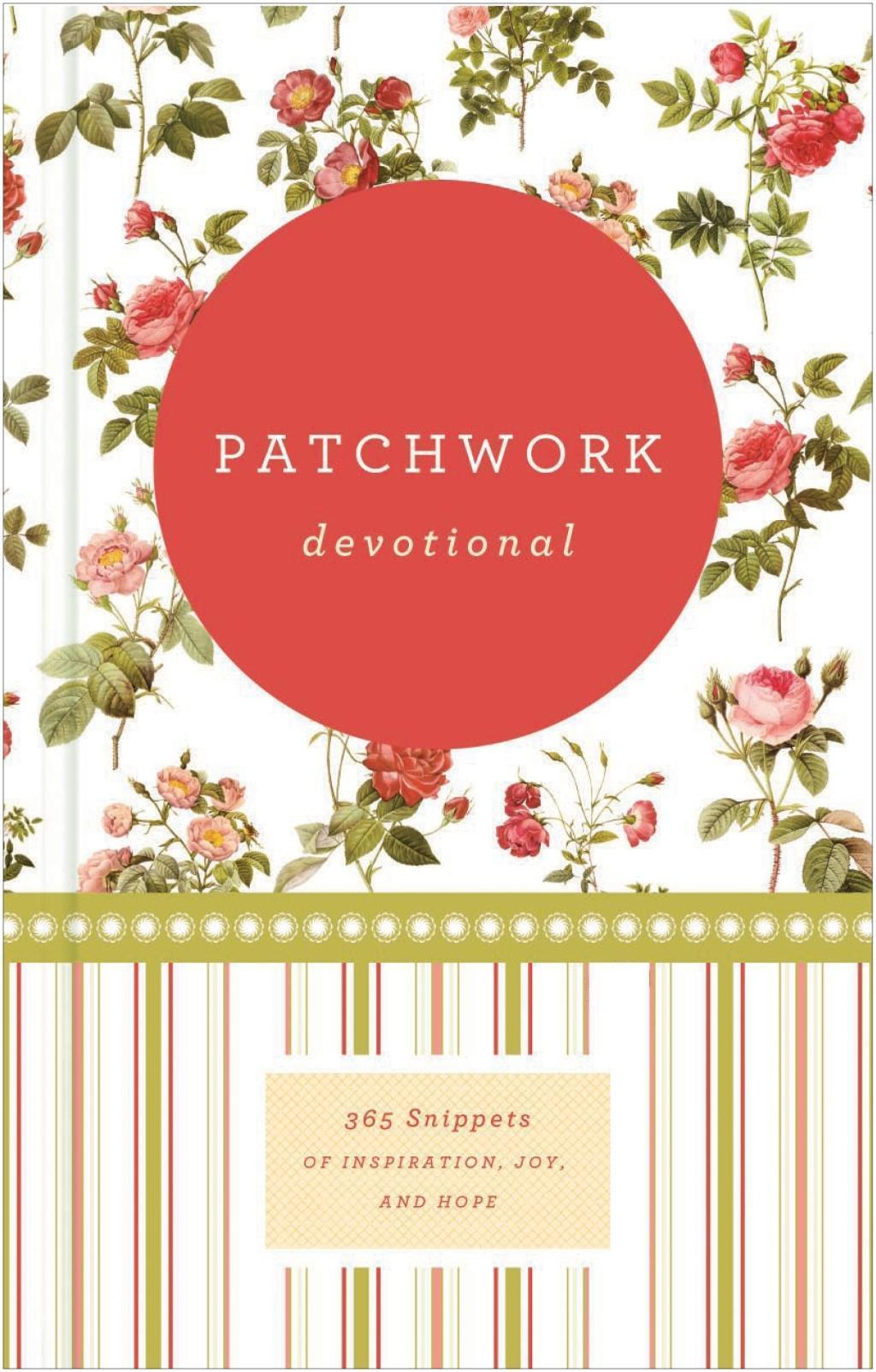 Patchwork Devotional
