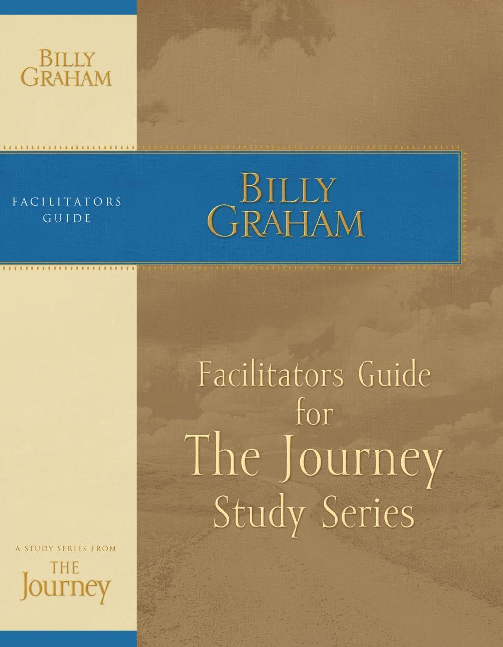 The Journey Facilitator's Guide
