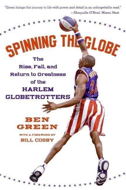 Spinning the Globe