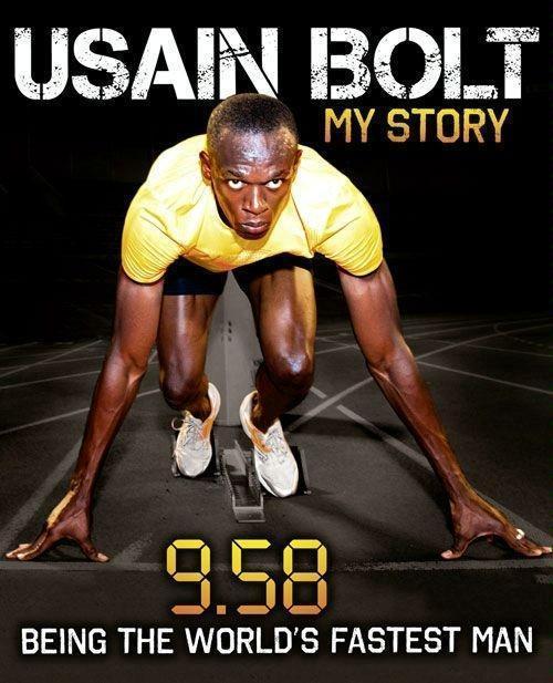 Usain Bolt: 9.58