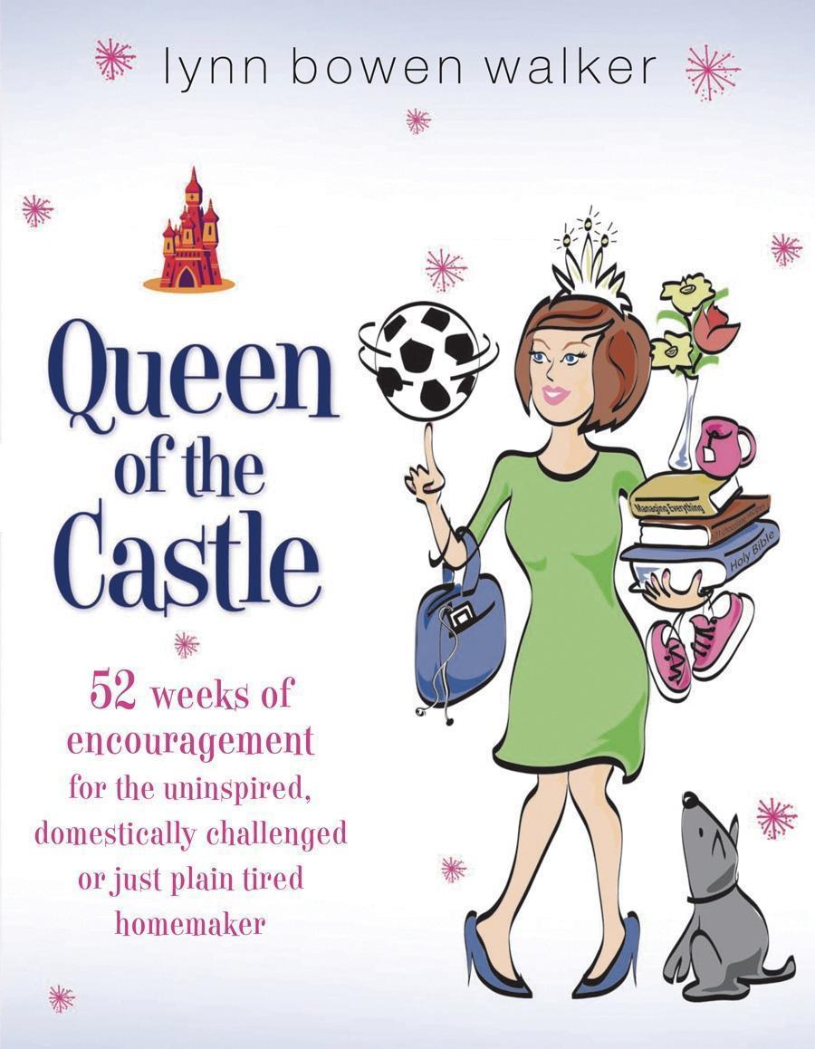 Queen of the Castle