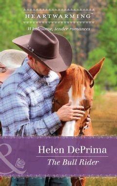 The Bull Rider (Mills & Boon Heartwarming) (Cameron's Pride, Book 2)