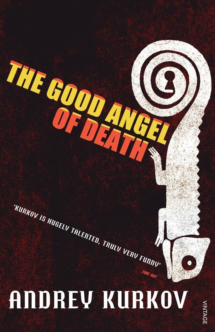 The Good Angel of Death