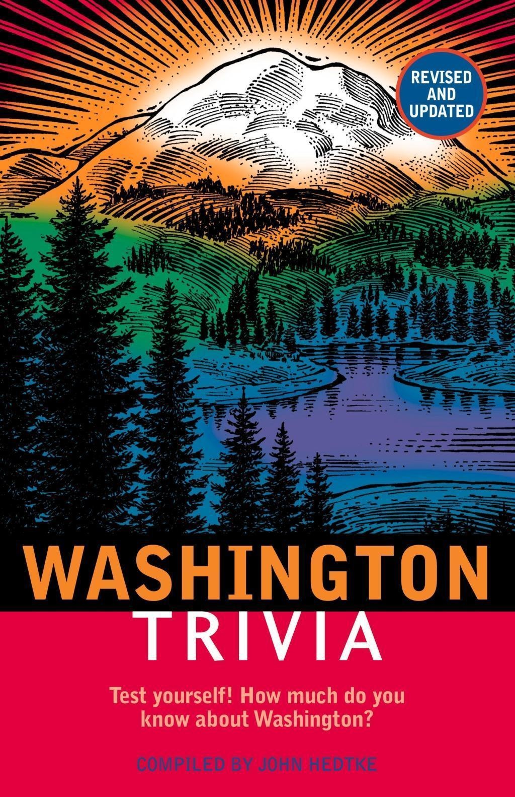 Washington Trivia
