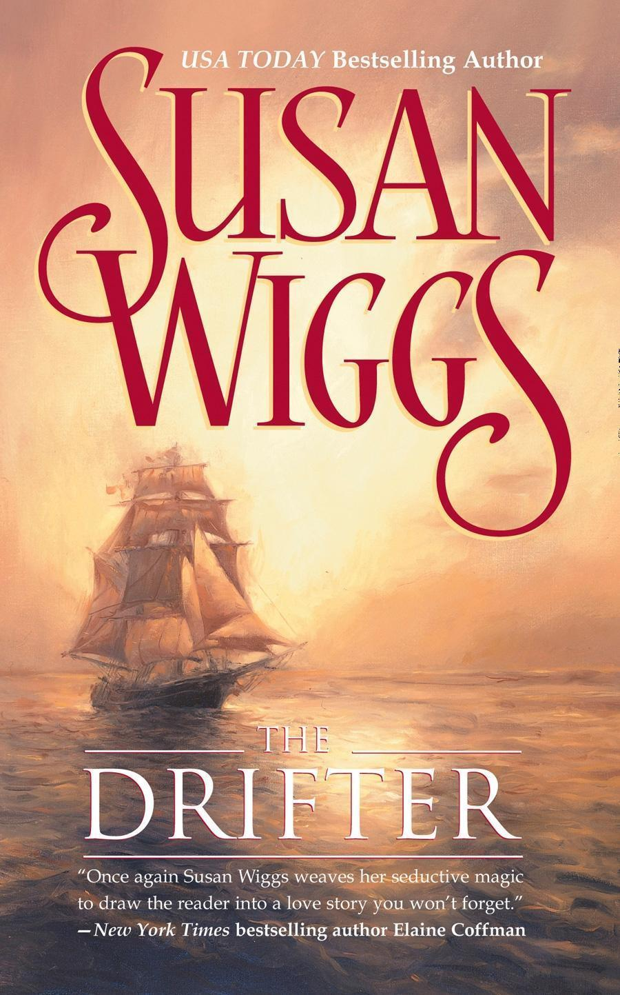 The Drifter (Mills & Boon M&B)