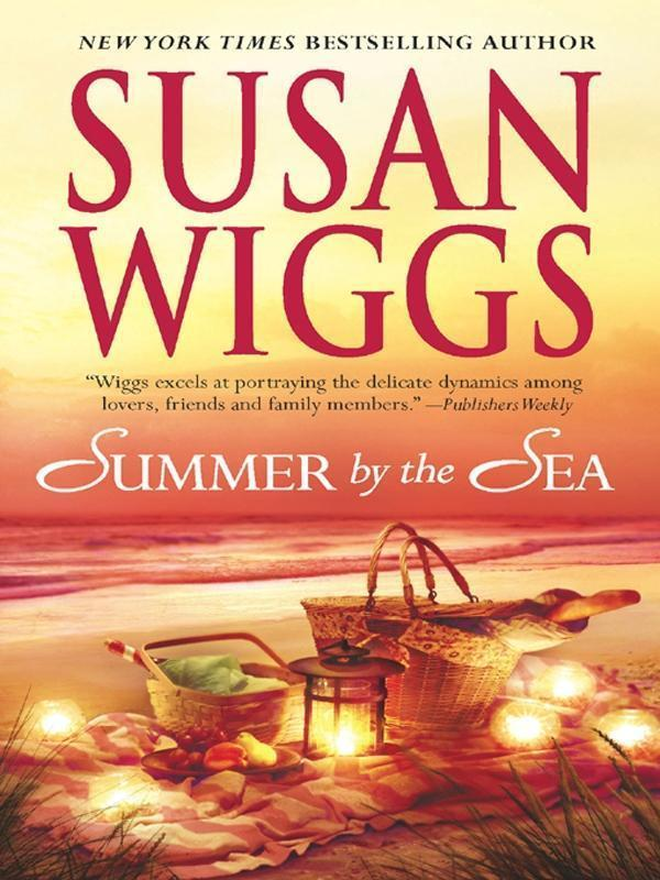 Summer By The Sea (Mills & Boon M&B)