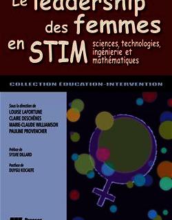 Le leadership des femmes en STIM