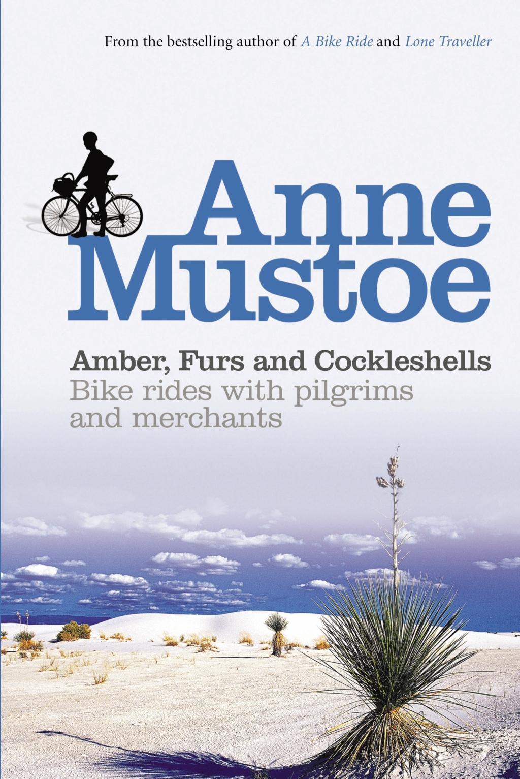Amber, Furs and Cockleshells