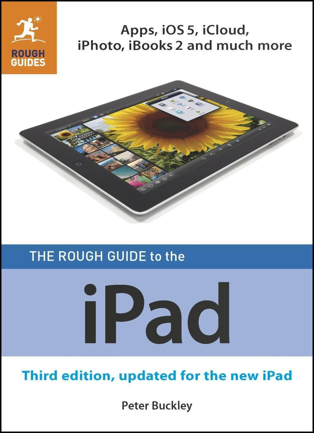 The Rough Guide to the iPad (3rd edition)