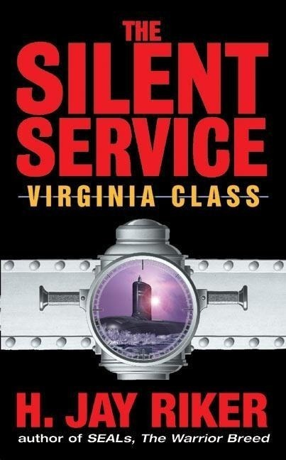 The Silent Service: Virginia Class