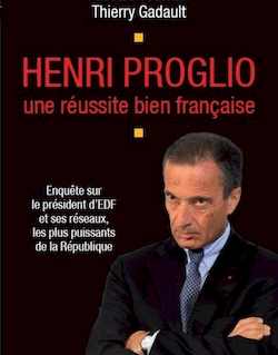 Henri Proglio, une réussite bien française