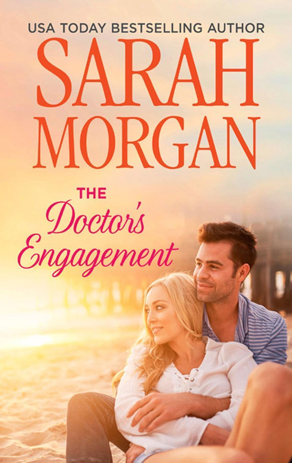 The Doctor's Engagement (Mills & Boon M&B)