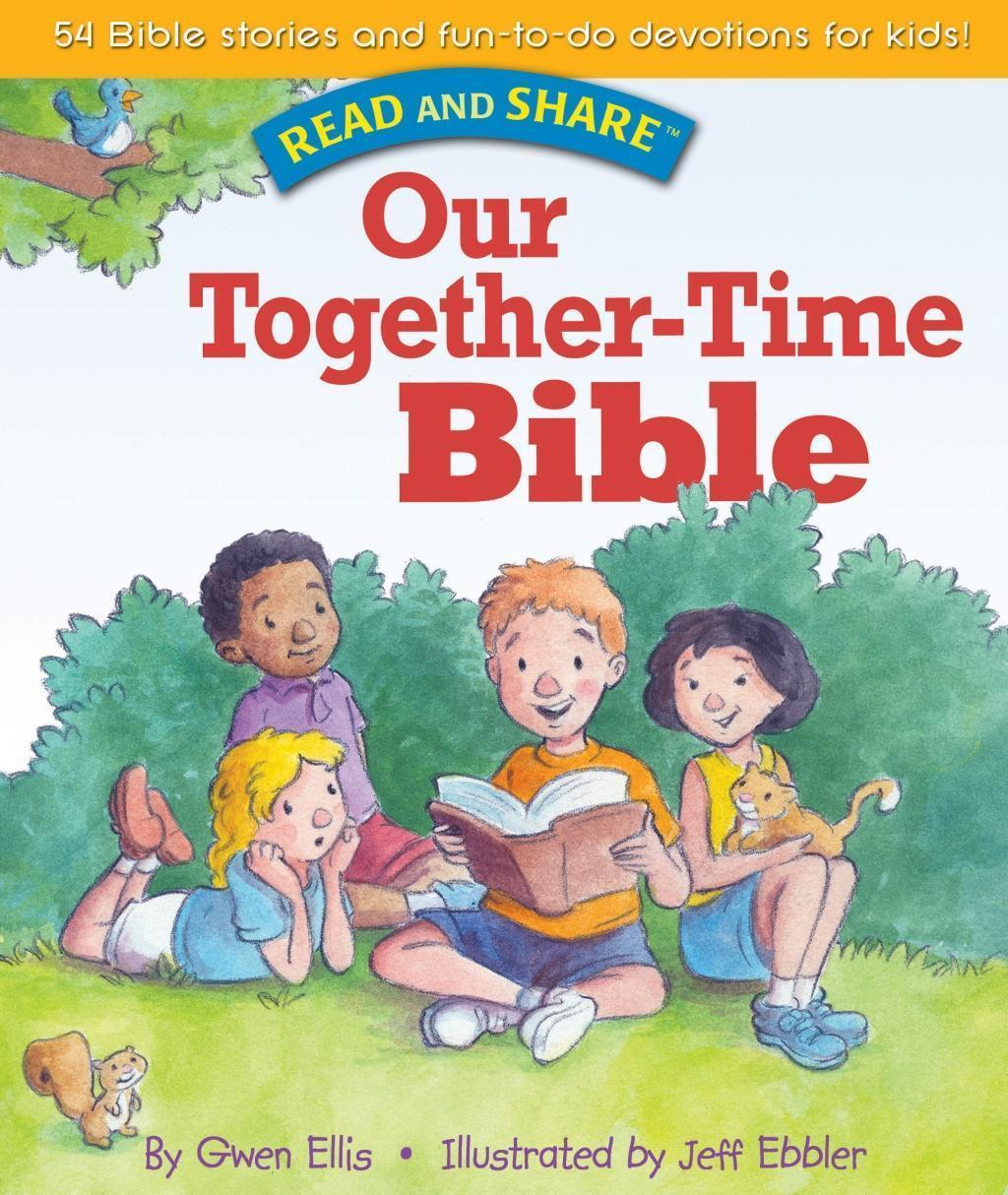 Our Together-time Bible