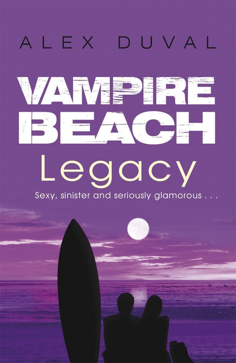 Vampire Beach: Legacy