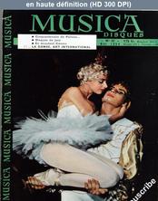 MUSICA DISQUES numéro 62 du 01 mai 1959