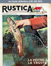 RUSTICA numéro 27 du 04 juillet 1948