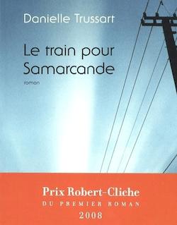 Le train pour Samarcande
