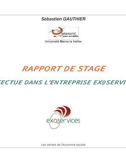 Page de garde de musique joy studio design gallery - Page de garde rapport de stage open office ...