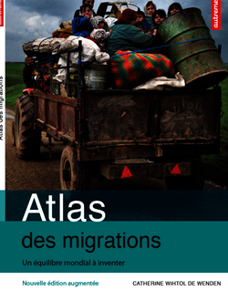 Atlas des migrations