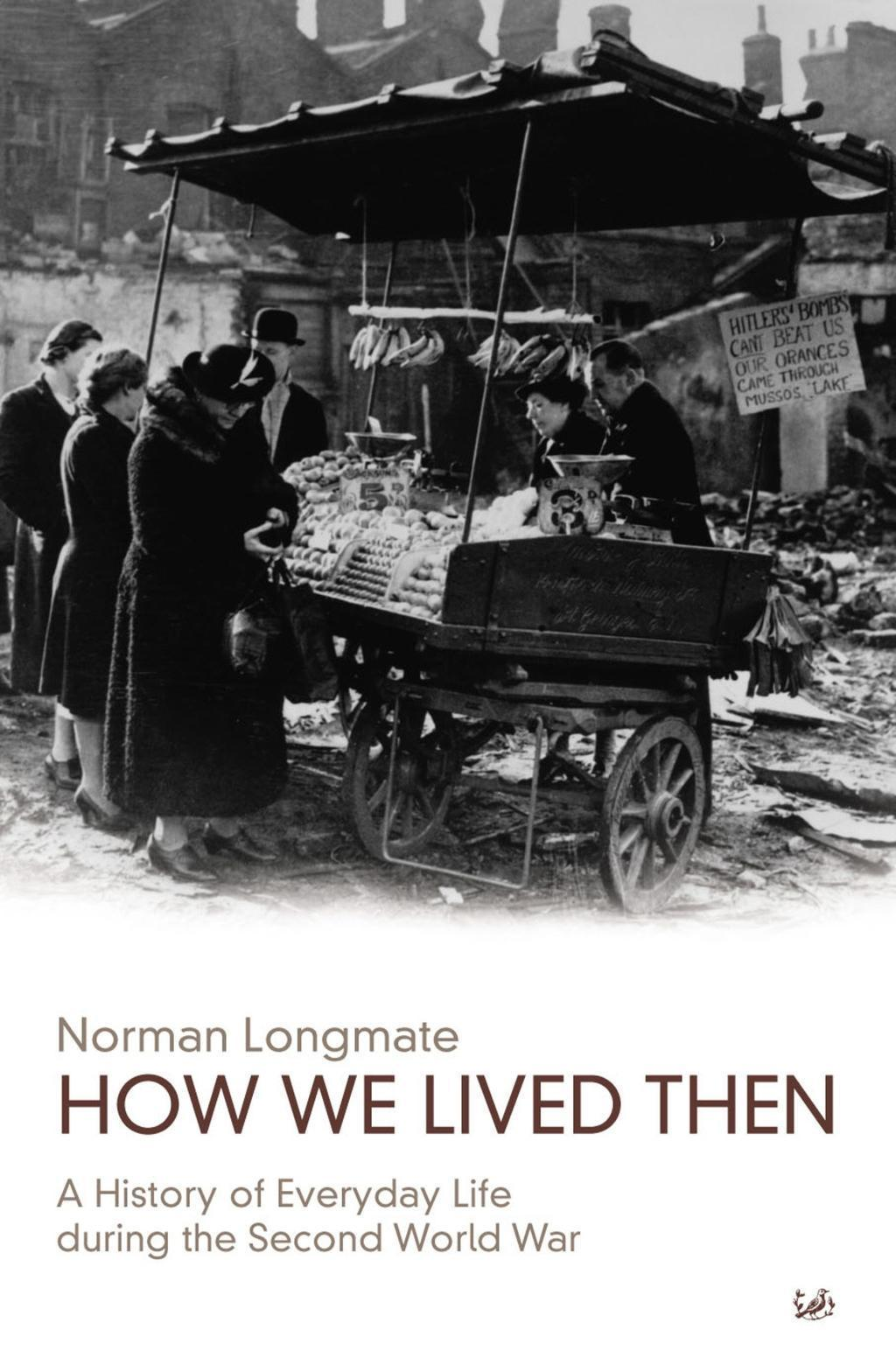 How We Lived Then