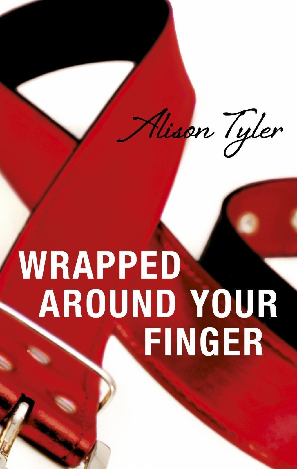 Wrapped Around Your Finger