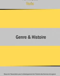 2 | 2008 - Varia - Genre & Histoire