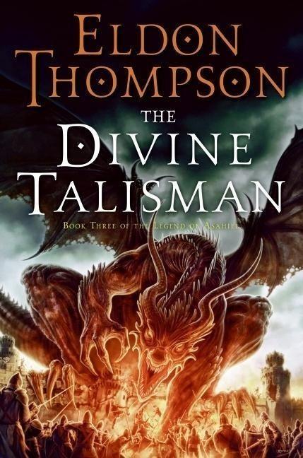 The Divine Talisman