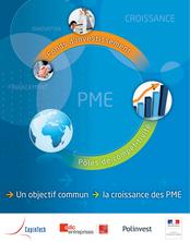 La plaquette d'information - Un objectif commun la croissance des PME