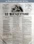 LE MOUSQUETAIRE  numéro 313 du 09 novembre 1855