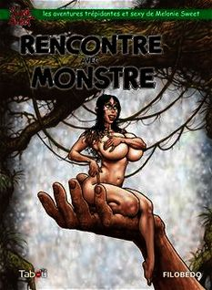 Melonie Sweet : Rencontre avec monstre - Volume 2