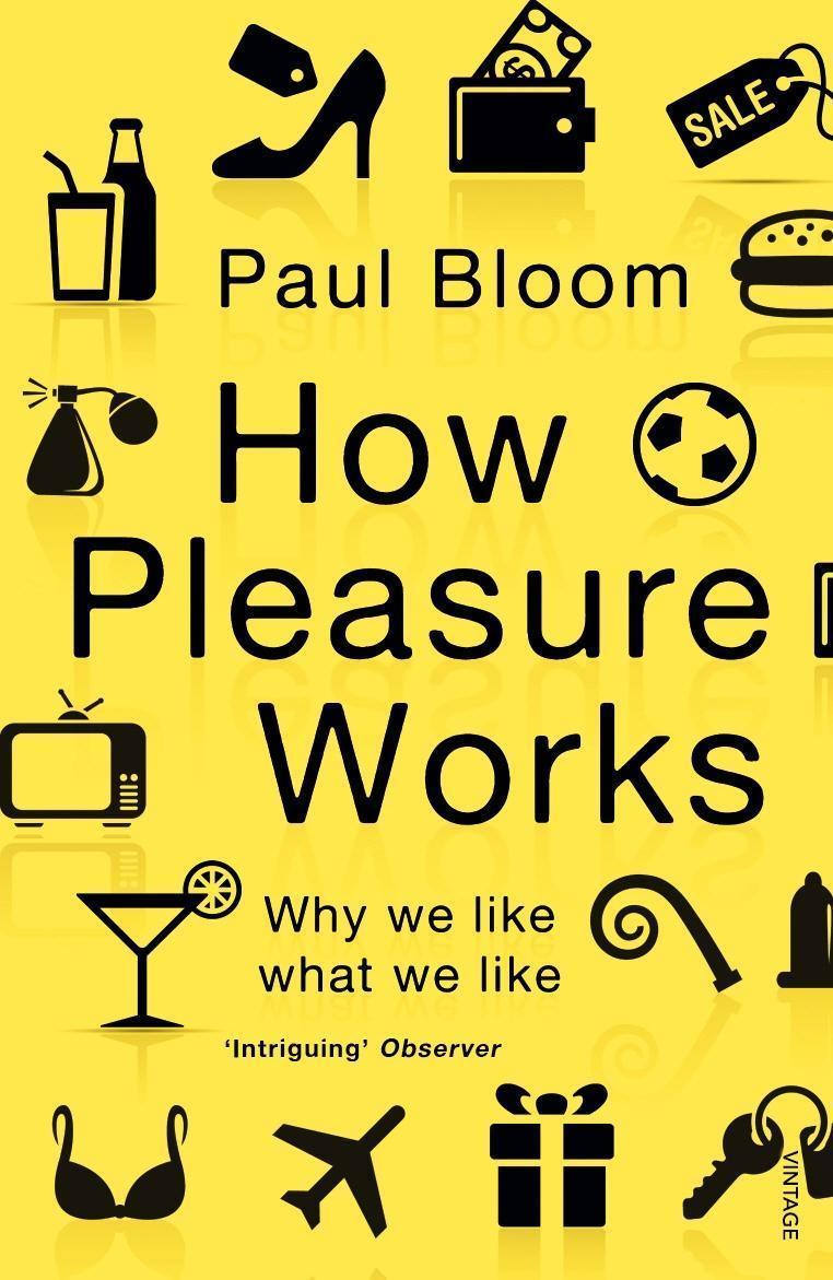 How Pleasure Works