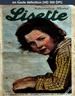 LISETTE numéro 2 du 08 janvier 1939
