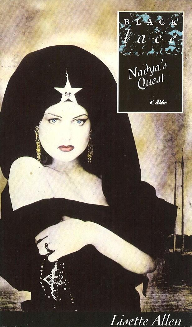 Nadya's Quest