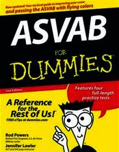 ASVAB For Dummies®