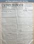 L' ACTION FRANCAISE  numéro 146 du 26 mai 1922