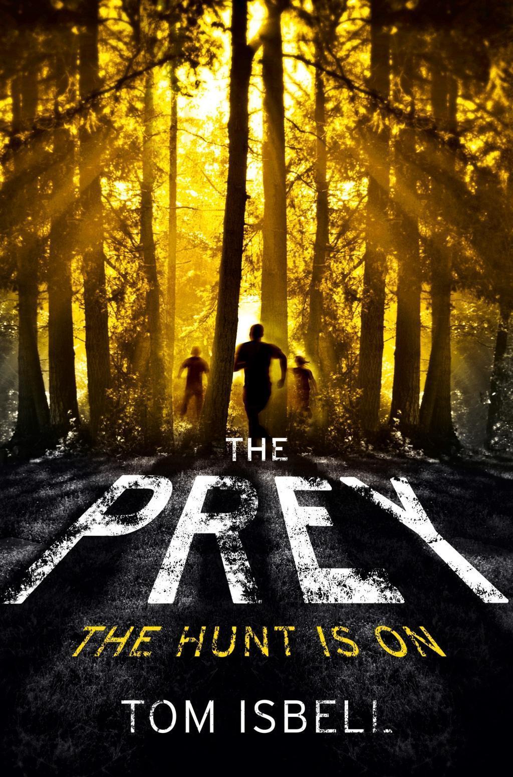 The Prey (The Prey Series, Book 1)