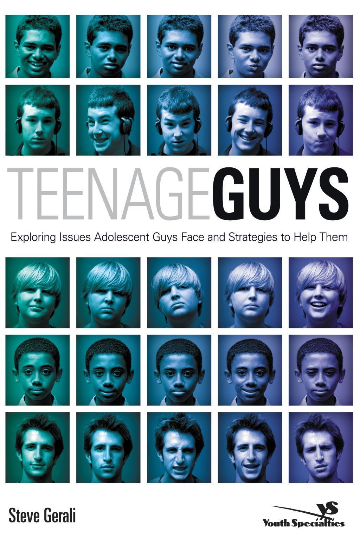 Teenage Guys