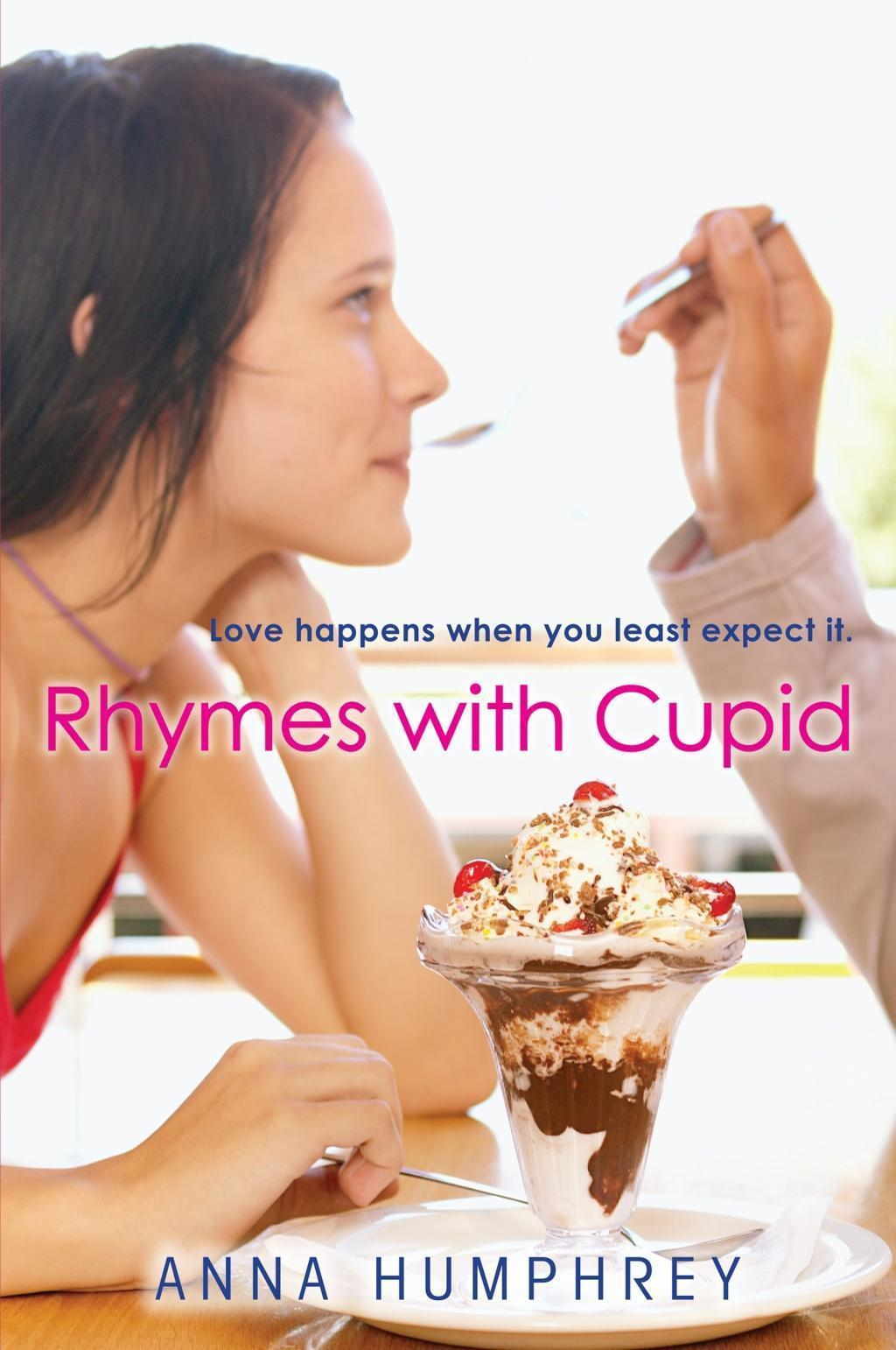 Rhymes with Cupid