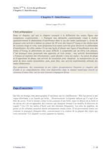 Correction chapitre 5 - Physique-Chimie Sirius 2012