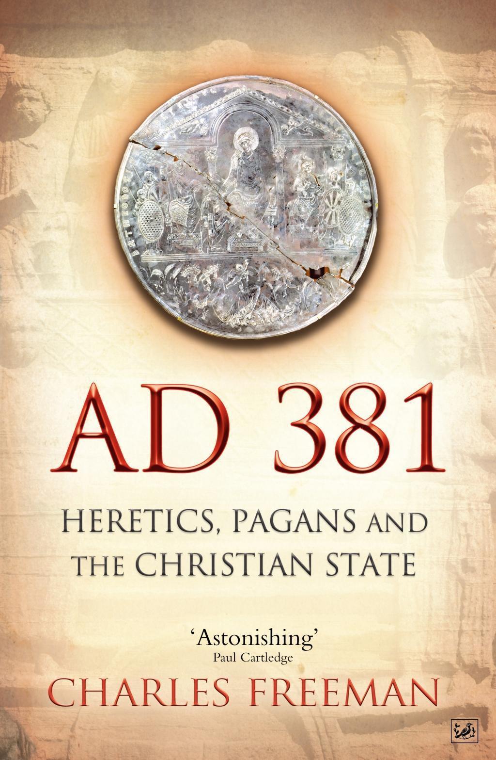AD 381