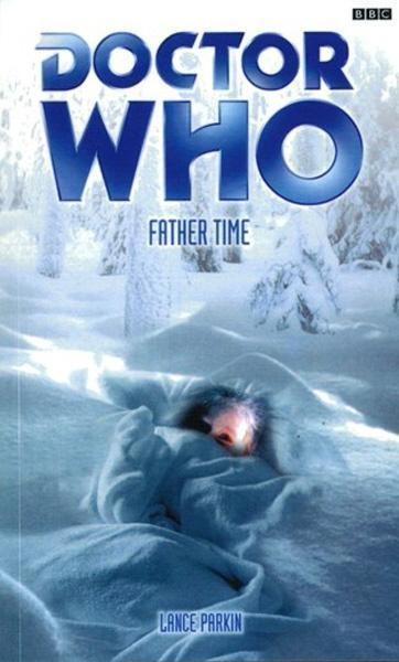 Doctor Who: Father Time