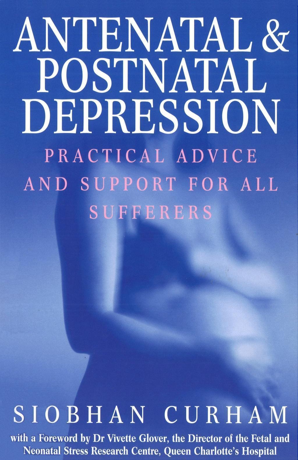 Antenatal And Postnatal Depression