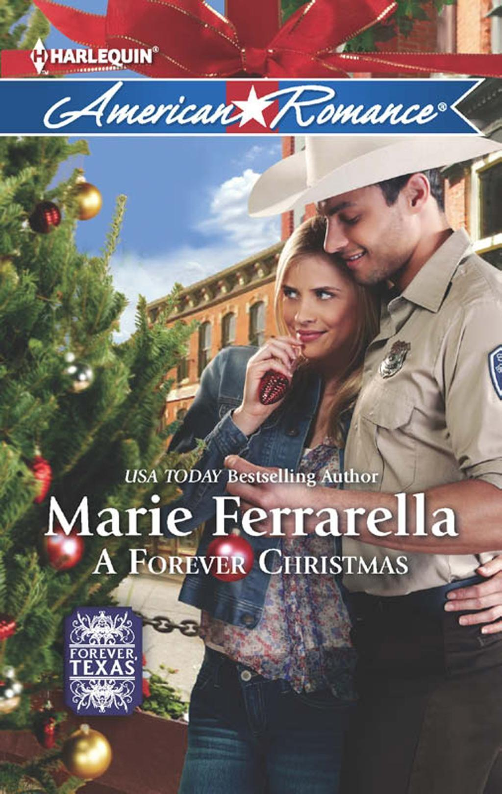 A Forever Christmas (Mills & Boon American Romance) (Forever, Texas, Book 6)