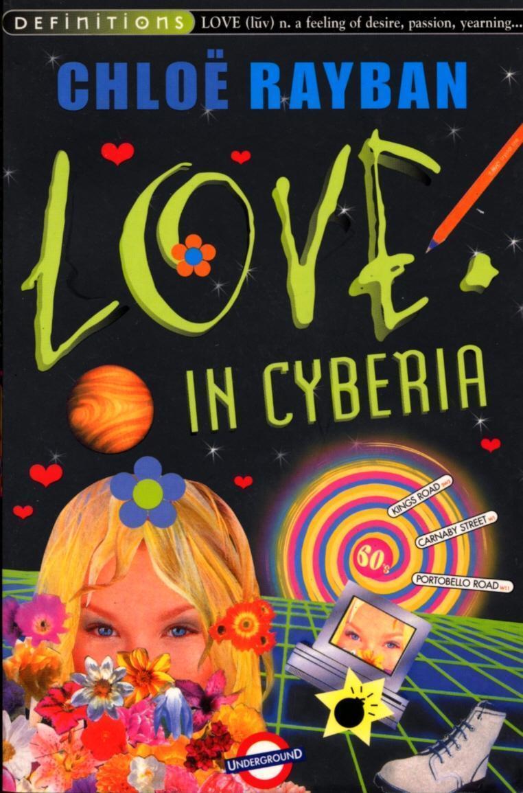 Love In Cyberia