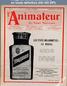L' ANIMATEUR DES TEMPS NOUVEAUX  numéro 16 du 25 juin 1926